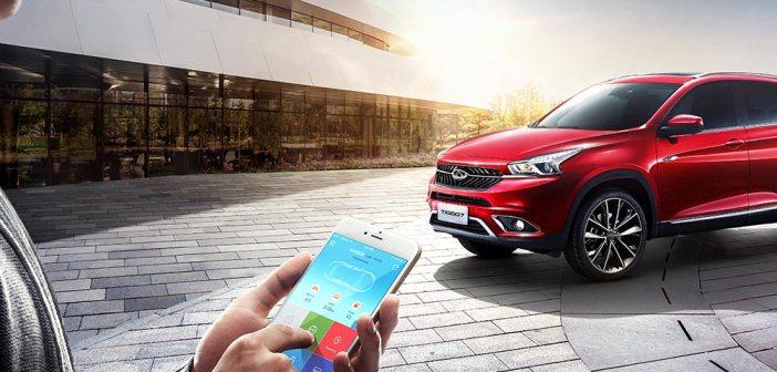 Moodne värk: Venemaal saab uue auto osta ka AliExpressi kaudu