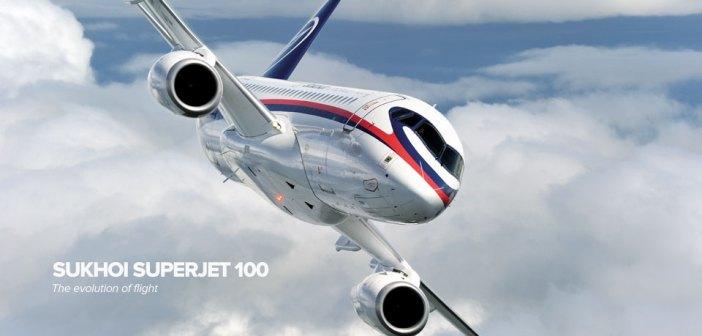 Ekspertide oletused: mis võis põhjustada Aerofloti Sukhoi Superjet 100 õnnetuse?