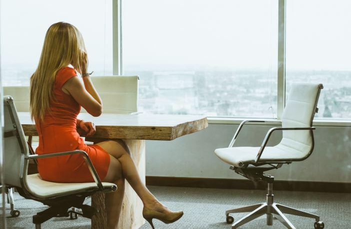 naiste kontor