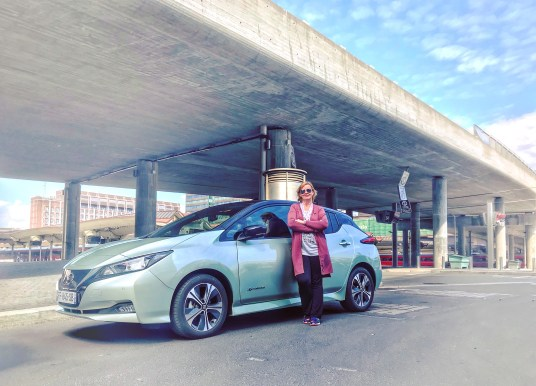 Nissan Leaf e+: nii sõbralikku ja muretult kulgevat elektriautot oleme me oodanud!
