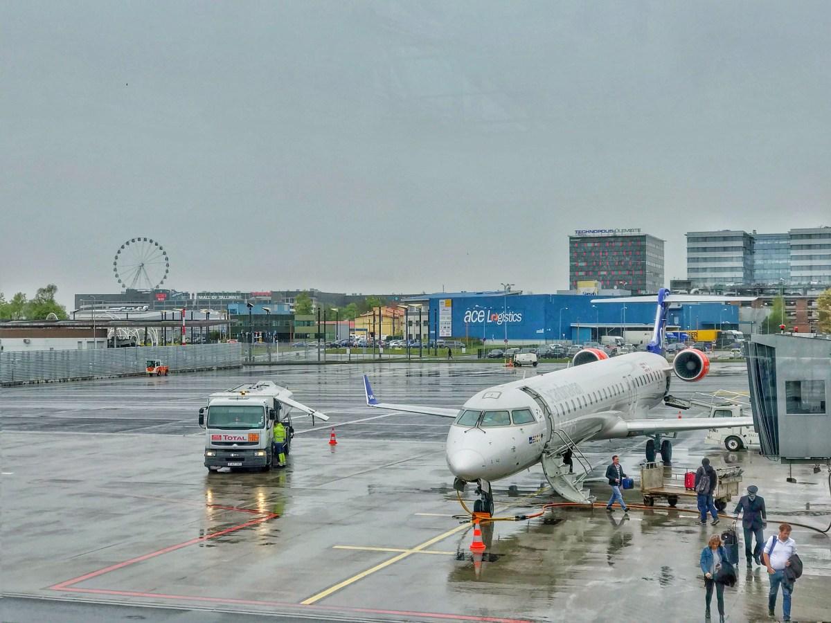 Suur kuumalaine Euroopas võib mõjutada ka lennuliiklust