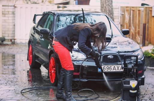 maarja peseb autot põuaaeg salvkaev