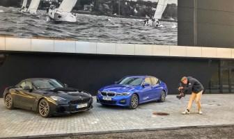 drift sten kuidas pildistada autot