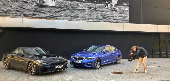 Tegijad räägivad: kuidas pildistada autot, nii et tulemus vaadatav oleks?
