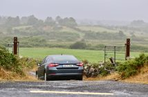 skoda superb iirimaa ireland