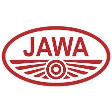 JAWA praegune logo