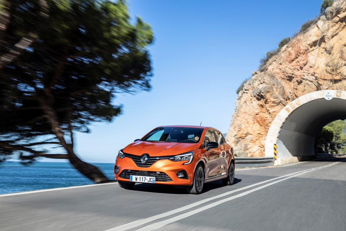 Uus Renault Clio: vormilt eelkäijaga sarnane, sisult täiesti uus