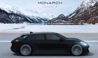 monarch concept s