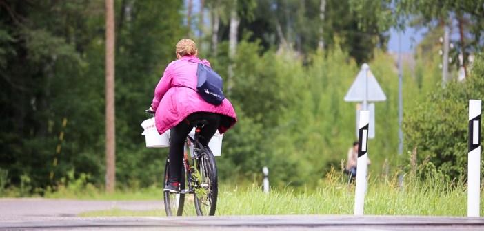 Auto jaksab, aga sina võib-olla mitte: valesti valitud ja raske kott rikub tervist