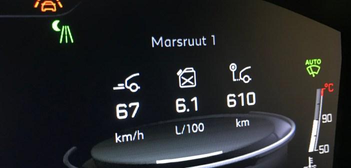 Peugeot 508 SW ju ei eksi: Tallinnast Cesisesse ja tagasi puhta nulliga