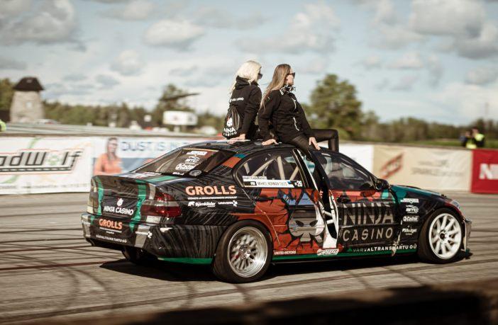 eesti drifti superfinaalid