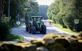 põllutöömasinad