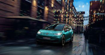 Volkswageni ID.3 elektriauto on tootmisvalmis: kõik, mida me sellest teame