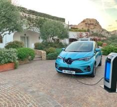 Elektrisõidukite toetusmeetme osas saab 21. oktoobrini arvamust avaldada