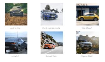 eesti aasta auto 2020