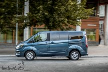 ford tourneo custom phev (29 of 38)