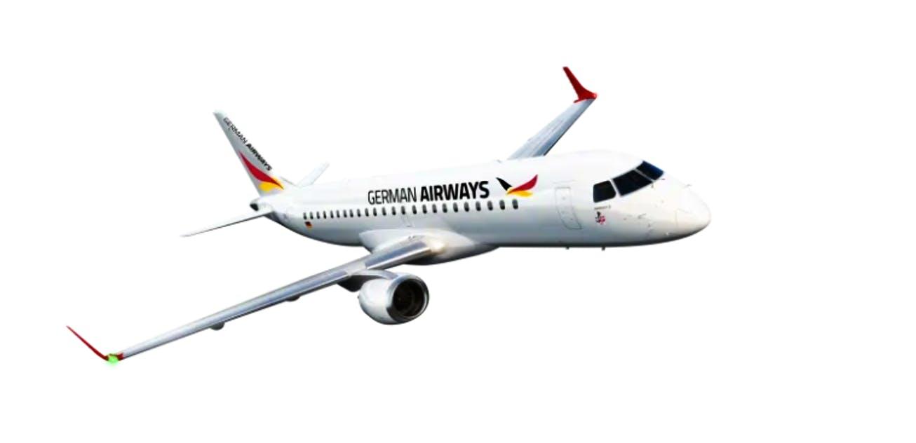 Üllatus: LOT sõlmis Tallinnast lendamiseks lepingu German Airways'iga