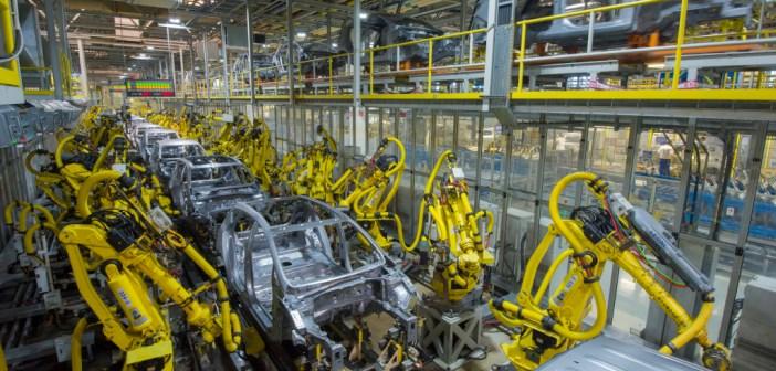 Piltuudis: Kia Slovakkia tehases toodetakse samal liinil vaheldumisi eri mudeleid