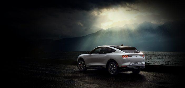 Lõpetage jauramine: Mustang Mach-E nimi on hoolega valitud!