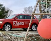 Kuula: häirekeskusse helistavad autod, siledad teed ja Škoda Kamiq