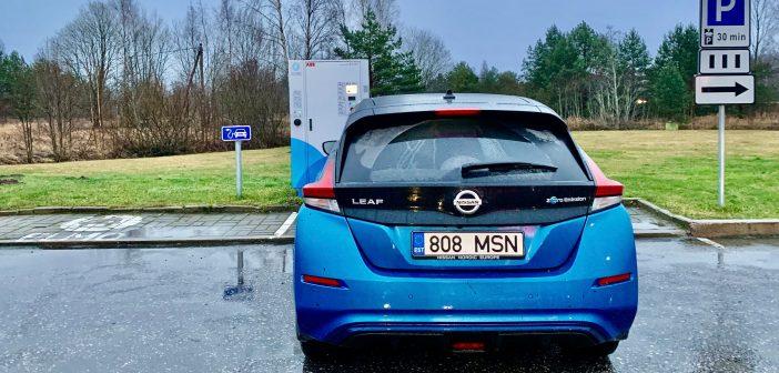AMTEL koostas nimekirja elektriautodest, millele saab ostutoetust küsida