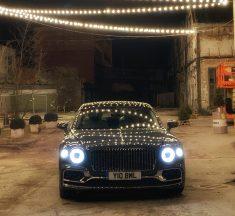 Öös on asju: auto öönägemisseade näitab kätte hoonete soojuskaod