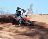 Aitame 11-aastase motokrossitalendi Tristen Mardo unistusel teoks saada!