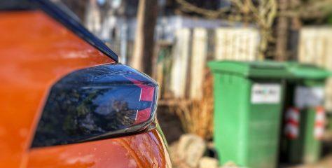Pargi auto nii, et see jäätmevedajale jalgu ei jää, ja telli vajadusel lisatühjendus