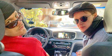VIDEO: Vaata, miks EiK ja Franz Malmsten Viru rabasse ei lähe