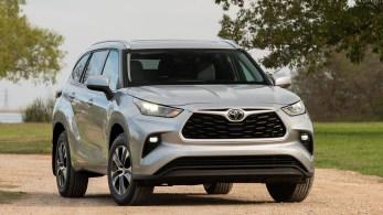 Toyota-Highlander-2020
