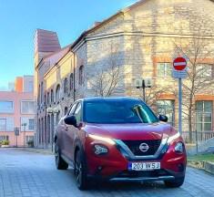 Nissan Juke: inetust pardipojast imekauniks luigeks