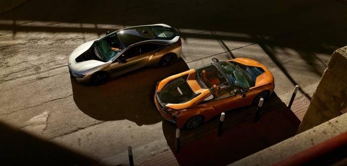 BMW lõpetas i8 tootmise: pealtnäha superauto ei olnud seda mitte
