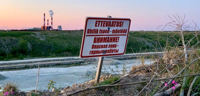 Lämmastikoksiidid ehk NOₓ-id Eestis: neid tuleb vähendada, aga kuidas!?