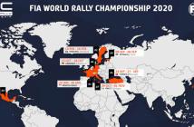 WRC-etapp Eestis