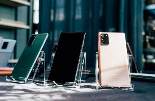 Samsung Note20