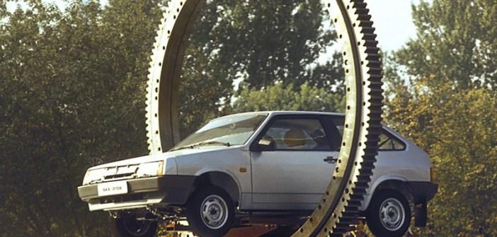 Vene autotööstuse tundmatud edusammud XX sajandil