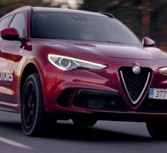 VIDEO: Alfa Romeo Stelvio Quadrifoglio – kas jälle üks igav kiire linnamaastur?