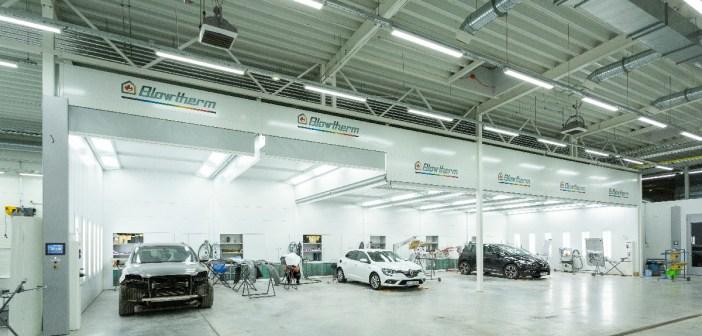 ABC Motors keretöökoda