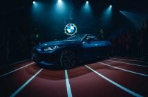 BMW 4. seeria Eesti esmaesitlus
