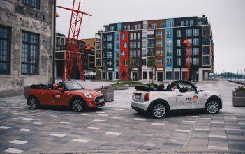 CityBee autod
