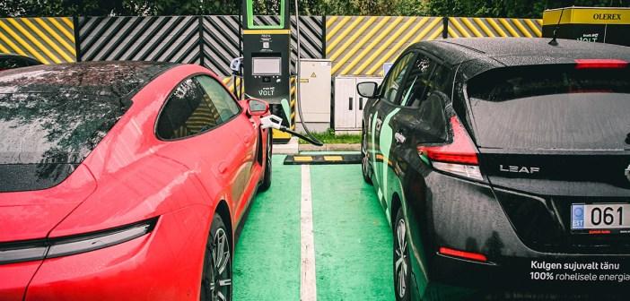 Elektrilevi tükeldatakse, elektriautode laadimisvõrk liigutatakse uude firmasse