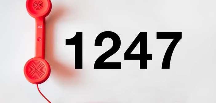 """Meeletu koormus: 1247 """"koroonatelefonile"""" tehakse kuni 1000 kõnet päevas"""
