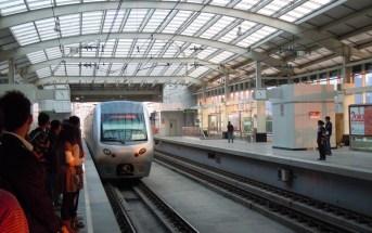 Daliani raudteejaam