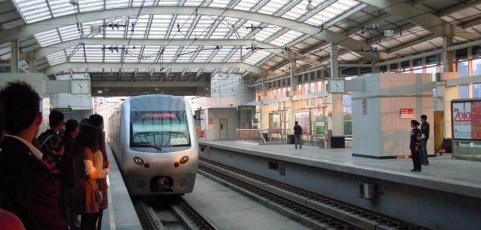 Adobe Flashi lõpp seiskas Hiina linnas rongiliikluse