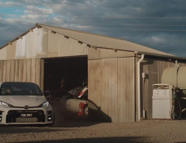 Austraalias näidatud Toyota reklaam sattus naeruväärse kriitika alla