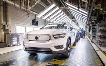 Volvo Gent tehas