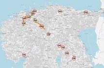 Transpordiamet talvine 100 km/h
