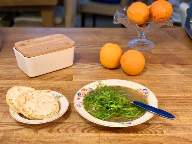Omast kogemusest: Meie igapäevast leiba anna meile e-pood!