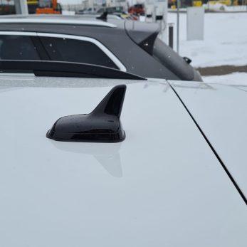 Volkswagen Tiguan - kumb on kumb