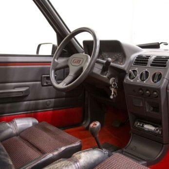 Peugeot 205 GTi 1991